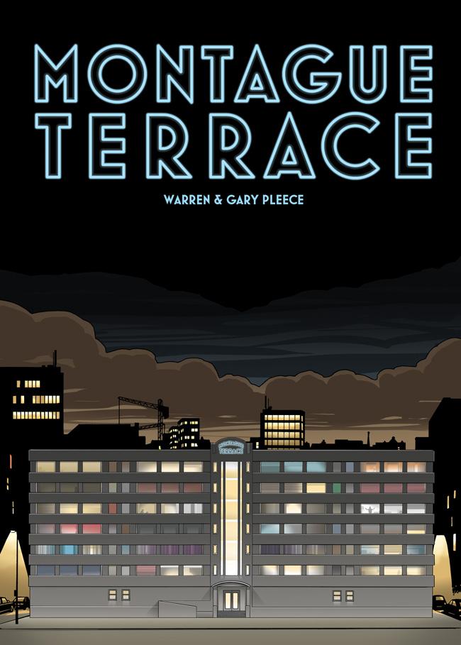 Montague Terrace